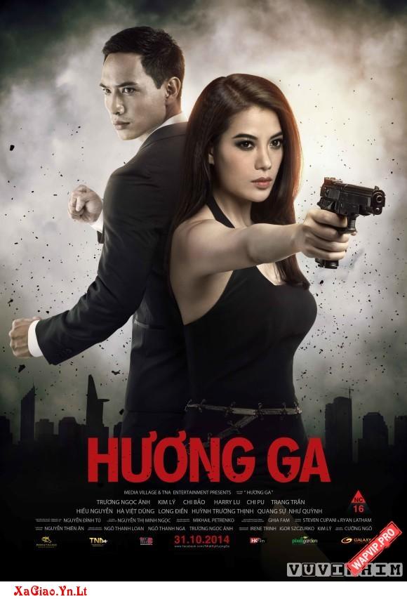 Tải phim 3GP Hương GA